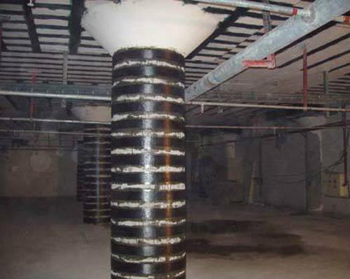 沈阳碳纤维加固施工