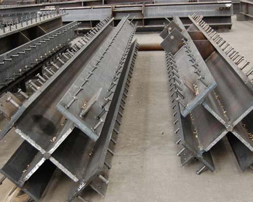 瓦房店钢结构