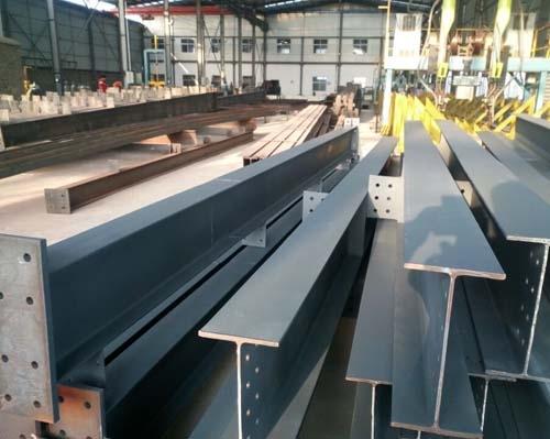 大连钢结构工程