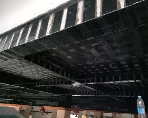 庄河碳纤维加固