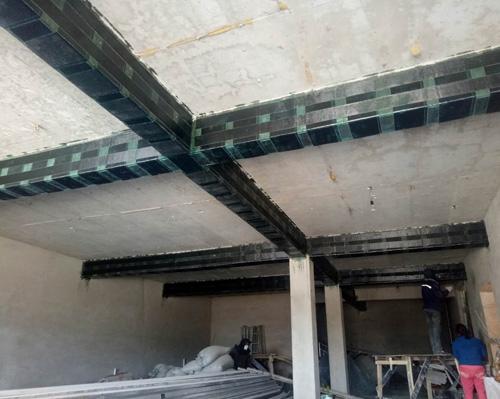 庄河碳纤维加固公司