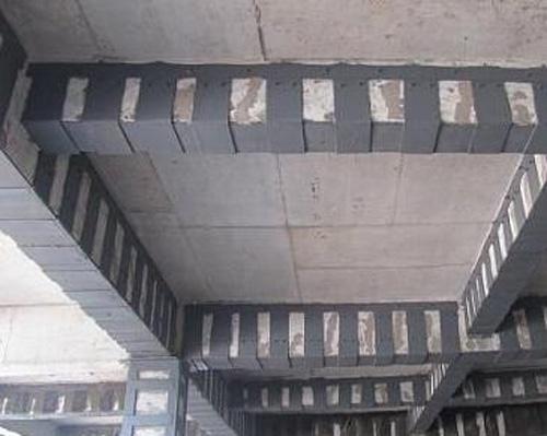 瓦房店粘钢加固