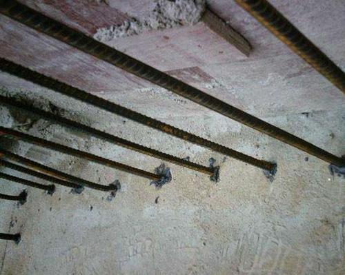 瓦房店结构植筋加固