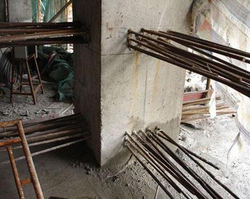 瓦房店植筋加固