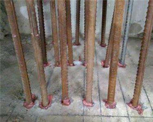 瓦房店植筋加固工程