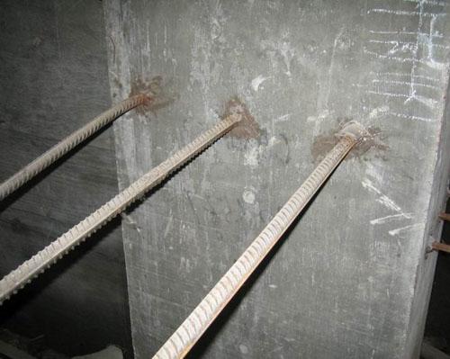 瓦房店专业植筋加固