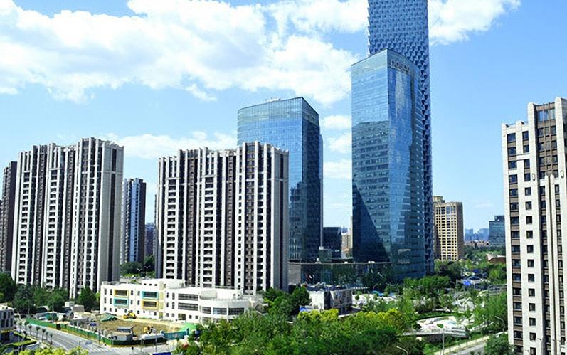 万科海港城